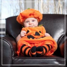 Achetez en ligne les costumes Halloween pour bébés les plus originaux