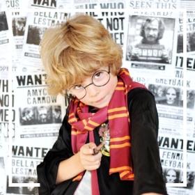 Acheter en ligne les costumes Harry Potter les plus originaux pour enfants
