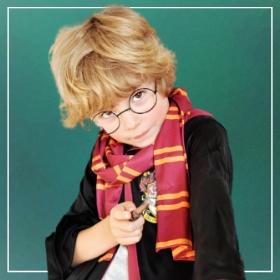 Acheter en ligne les costumes Harry Potter les plus originaux pour garçons