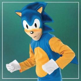 Acheter en ligne les costumes jeux vidéo les plus originaux pour garçons