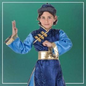 Acheter en ligne les costumes ninja les plus originaux pour garçons