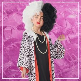 Acheter en ligne les costumes originaux les plus originaux pour filles
