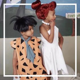 Acheter en ligne les costumes pas chers les plus originaux pour enfants