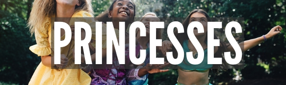 Acheter en ligne les costumes Princesses Disney les plus originaux pour femmes et filles