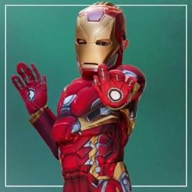 Acheter en ligne les costumes super-héros les plus originaux pour garçons