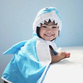 Achetez en ligne les déguisements les plus originaux de Baby Shark et leurs personnages
