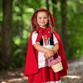 Achetez en ligne les déguisements les plus originaux de Petit Chaperon Rouge et leurs personnages