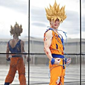 Achetez en ligne les déguisements les plus originaux de Dragon Ball et leurs personnages