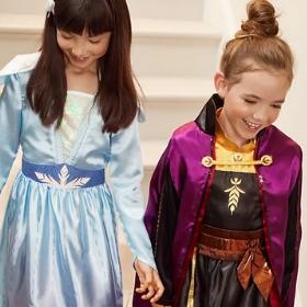 Achetez en ligne les déguisements les plus originaux de Frozen et leurs personnages