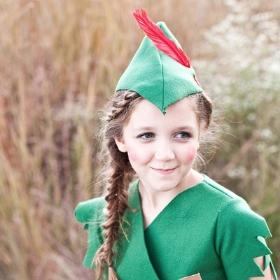 Achetez en ligne les déguisements les plus originaux de Peter Pan et leurs personnages
