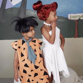 Achetez en ligne les déguisements les plus originaux de The Flintstones et leurs personnages