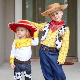 Achetez en ligne les déguisements les plus originaux de Toy Story et leurs personnages