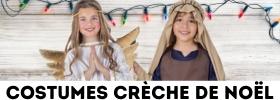 Déguisements Crèche de Noël